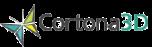 Cortona 3D logo