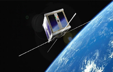 A Small Satellite Programme for Ireland | Irish Space Industry Group